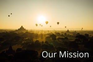 NGO Photographers Alliance Our Mission